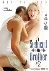Straight Adult Movie I Seduced My Brother 2