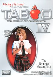 Straight Adult Movie Taboo 4