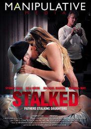 "Featured Studio - Manipulative Media presents the adult entertainment movie ""Stalked""."