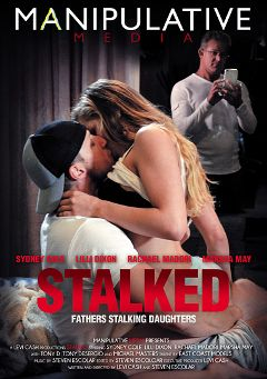 "Adult entertainment movie ""Stalked"" starring Lilli Dixon, Michael Masters & Rachael Madori. Produced by Manipulative Media."