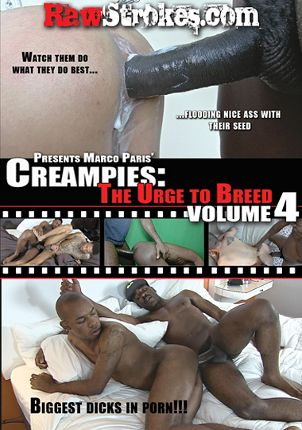 Gay Adult Movie Creampies: The Urge To Breed 4