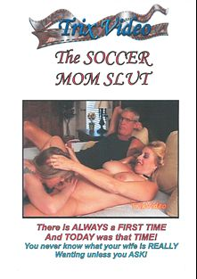 The Soccer Mom Slut, starring Brianna Lee, Summer Carter and Dallas Diamondz, produced by Trix Productions.