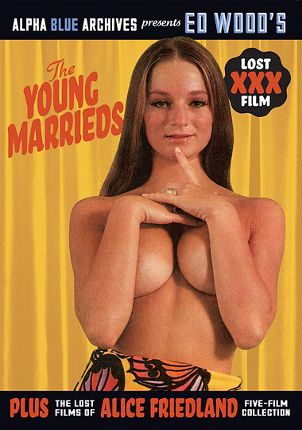 Straight Adult Movie The Young Marrieds