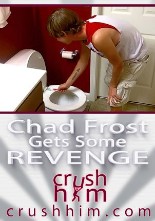 Gay Adult Movie Chad Frost Gets Some Revenge