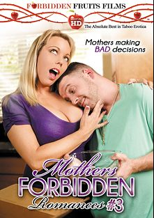 Mothers Forbidden Romances 3, starring Amber Lynn Bach, Brad Knight, T Stone, Desi Dalton, Jodi West, Tony Rubino and Tara Holiday, produced by Forbidden Fruits Films.