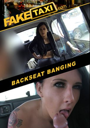 Backseat Banging, produced by Fake Taxi.