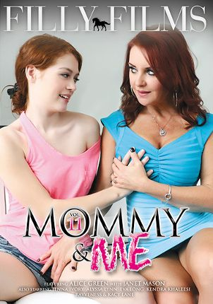 Straight Adult Movie Mommy And Me 11