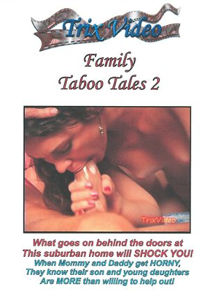 Straight Adult Movie Family Taboo Tales 2