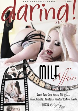 Straight Adult Movie MILF Affairs