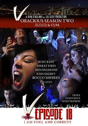Straight Adult Movie Voracious: Season 2 Volume 4 Part 2