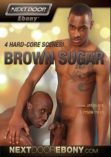 Brown Sugar, starring Tyson Tyler, Jay Black, Damian Brooks, Hunter Sky, J.P. Richards, Brandon Jones, Sam Swift, Mark Williams and Ramses, produced by Next Door Ebony.