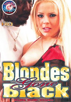 "Adult entertainment movie ""Blondes Gone Black"" starring Holli Sweet, Starla Sterling & Kelly Wells. Produced by Totally Tasteless Video."