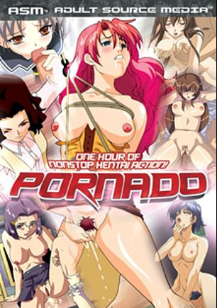 Pornado, starring Anime (f) and Anime (m), produced by Adult Source Media.