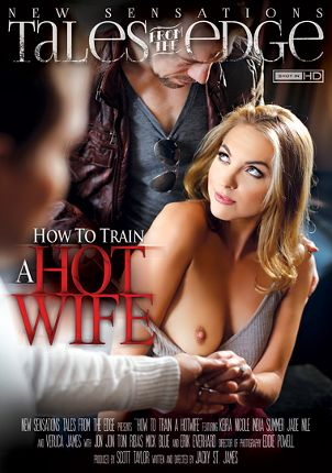 Straight Adult Movie Tales From The Edge: How To Train A Hotwife