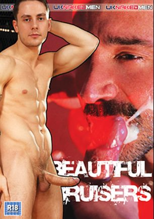 Beautiful Bruisers, starring Martin Mazza, Guillaume Wayne, Josh Milk, Delta Kobra, Kingsley Rippon, Nick Cheney, Timmy Treasure, Race Cooper and Jay Roberts, produced by Uk Naked Men.