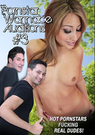 Pornstar Wannabe Auditions 3, starring Natalia Rossi, Lyla Storm and Jada Sky, produced by Roll Over.
