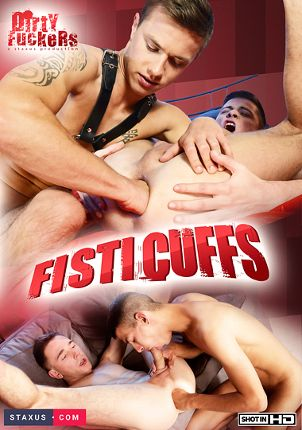 Gay Adult Movie Fisticuffs