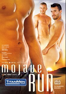 Mojave Run, starring Leo Alarcon, Christopher Saint, Jock Hudson, Ben Stone, Sean Stavos, Adam Russo and Dakota Rivers, produced by Titan Media.
