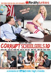 Straight Adult Movie Corrupt School Girls 10