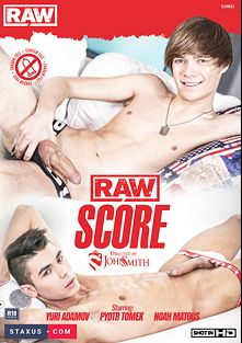 Raw Score, starring Justin Maher, Pyotr Tomek, Yuri Adamov, Benjamin Dunn, Ian Ross, Erik Franke, Arthur Kral and Carl Ross, produced by Raw and Staxus.