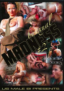 Bisexual Madness 2, starring Petra, Martina (f), Lenka, Kristina and Michaela, produced by U.S. Male Bi.