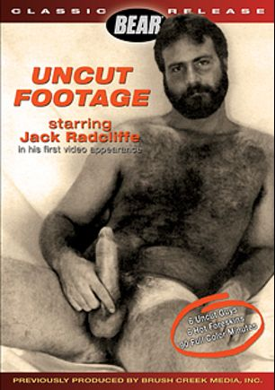 Uncut Footage, starring Jack Radcliffe, Will Burly, Boris Rahm, Bud Collins, Jason Bowles and John Smoke, produced by Bear and Bear Omnimedia.