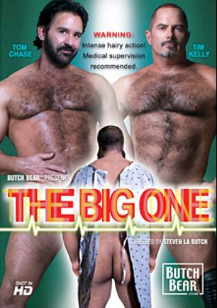 The Big One, starring Tim Kelly, Tom Chase, Dolan Wolf, Conner Habib, Xavier St. Jude, Marco Van and Ross Taylor, produced by Butch Bear and Bear Omnimedia.