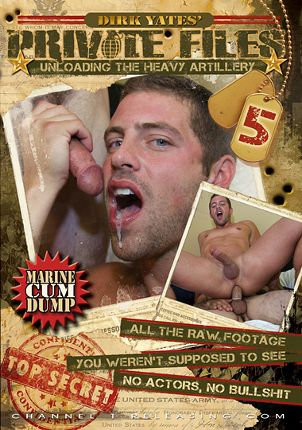 Gay Adult Movie Private Files 5