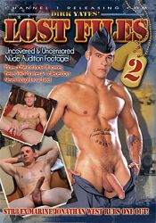 Gay Adult Movie Dirk Yates' Lost Files 2