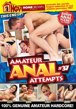 Straight Adult Movie Amateur Anal Attempts 37
