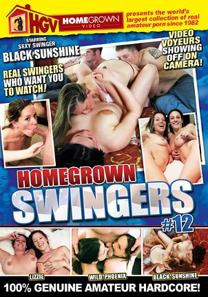 Straight Adult Movie Homegrown Swingers 12
