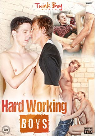 Hard Working Boys, produced by Twink Boy Media.