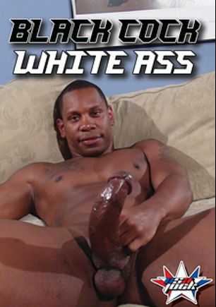 Black Cock White Ass, starring Daemon Sadi, Lex Antoine, Santiago Rodriguez, Kane Rider, Chad Brock, Danny Lopez, Matt Sizemore and Kamrun, produced by USAJOCK and Alpha One Media.