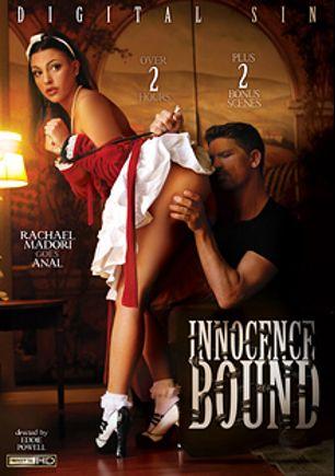 Innocence Bound, starring Rachael Madori, Marley Brinx, Mia Pearl, Karlee Grey, Bruce Venture, Xander Corvus, Ramon Nomar and Erik Everhard, produced by Digital Sin.