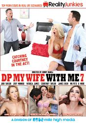 Straight Adult Movie DP My Wife With Me 7