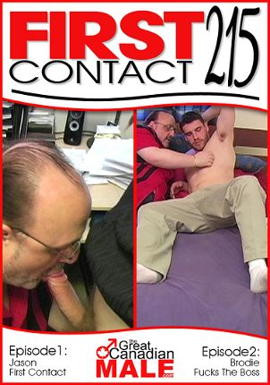 Gay Adult Movie First Contact 215