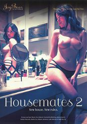 Straight Adult Movie Housemates 2