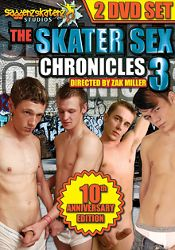 Gay Adult Movie The Skater Sex Chronicles 3