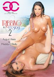 "Just Added presents the adult entertainment movie ""Tribbing To Ecstasy 2""."