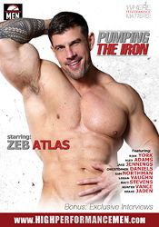 Gay Adult Movie Pumping The Iron