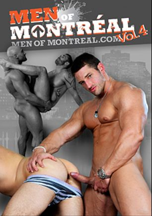 Men Of Montreal 4, starring Ivan Lenko, Joey Bergeron, Felix Brazeau, Christian Power, Max Chevalier, Alec Leduc, Marko Lebeau and Alexy Tyler, produced by Men Of Montreal.