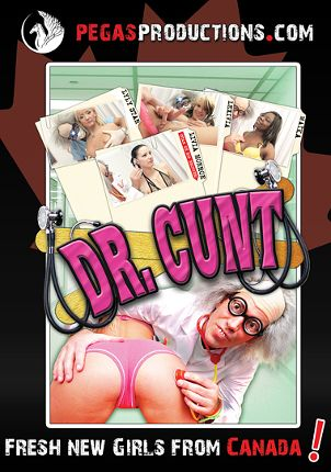 Straight Adult Movie Dr. Cunt