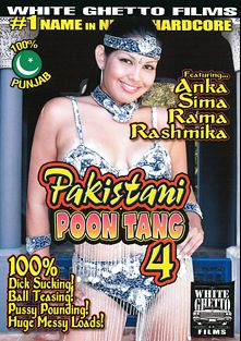 Pakistani Poon Tang 4, starring Anka, Sima, Rama (f) and Rashmika, produced by White Ghetto.