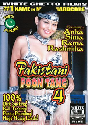 Pakistani Poon Tang 4, starring Anka, Sima, Rama (f) and Rashmika, produced by White Ghetto.