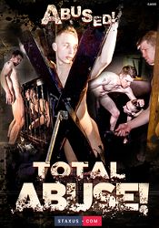 Gay Adult Movie Total Abuse