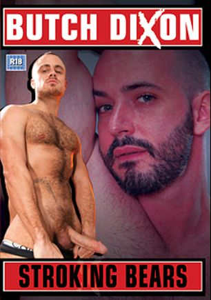 Stroking Bears, produced by Uk Naked Men and Butch Dixon.
