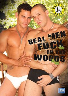 Real Men Fuck In The Woods, produced by Guys Go Hard.