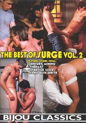 Gay Adult Movie The Best Of Surge 2