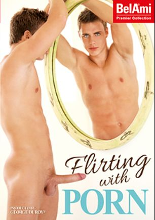 Flirting With Porn, starring Kevin Warhol, Lance Thurber, Emilo Vargas, Julio Bardem, Derek Raser, Peter Fleming, Jack Harrer, Phillipe Gaudin, Adam Archuleta, Julien Hussey, Colin Hewitt and Sascha Chaykin, produced by Bel Ami.