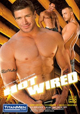 Hot Wired, starring Jesse Colter, Trenton Ducati, Brad Kalvo, Jordan White and Race Cooper, produced by Titan Media.